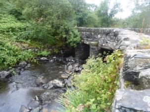 Bridge over Afon Nantmor