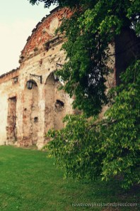 Fortalicja w Sobkowie