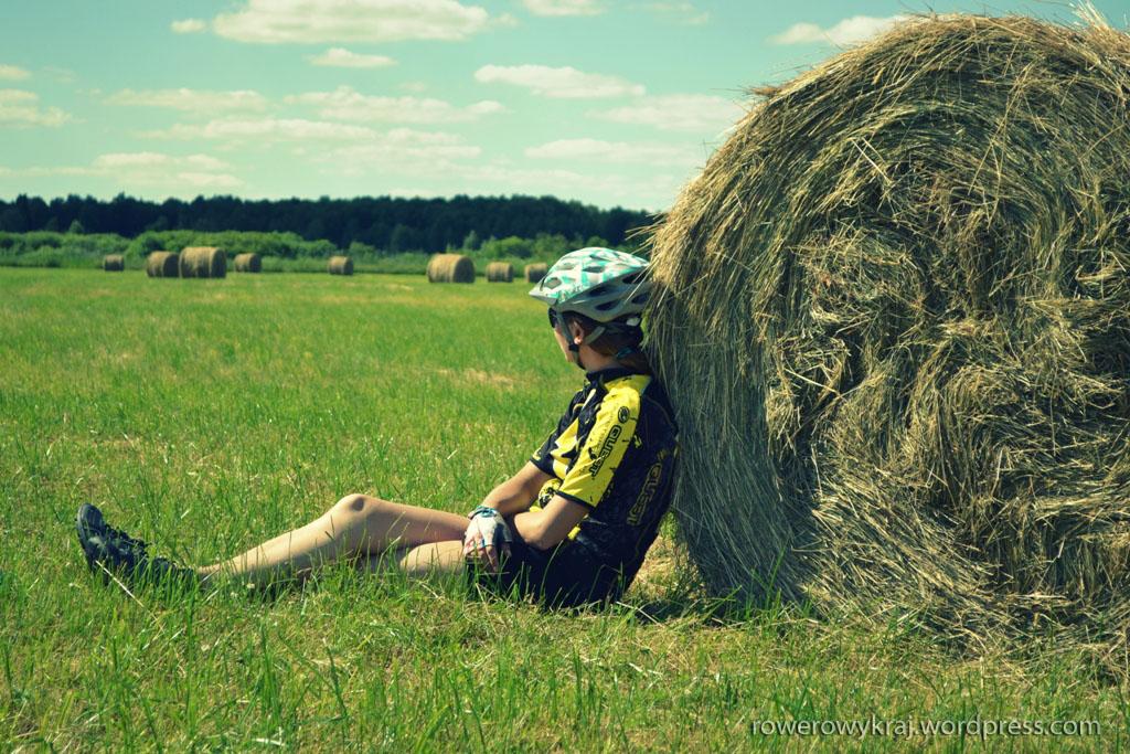 Wschodni szlak rowerowy: podlaskie