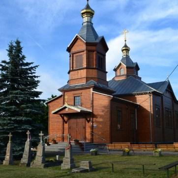 Cerkiew Św. Barbary