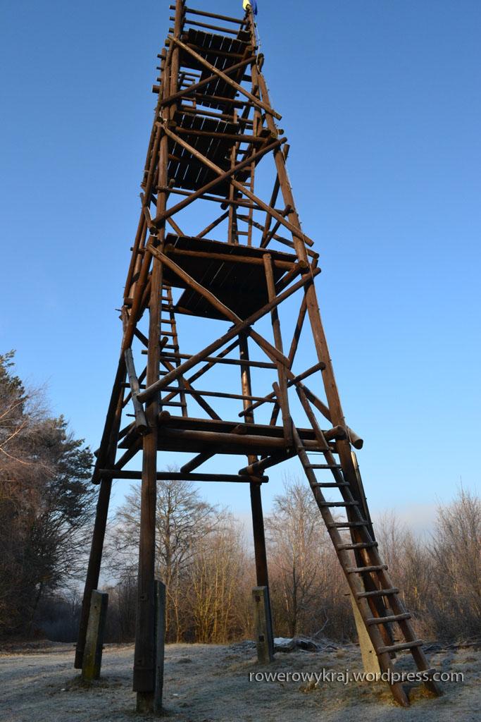 Wieża widokowa Rohula