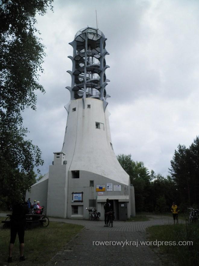 Dawna wieża dowodzenia Goeben