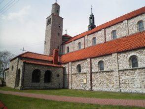 Kościół w Dacharzowie