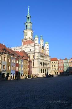 Stary Rynek i Ratusz