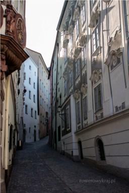 uliczkami Linz