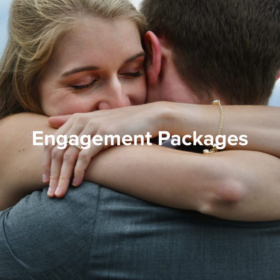 Engagement Packages at Rowers on Cooks River
