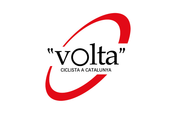 logo Volta a Catalunya