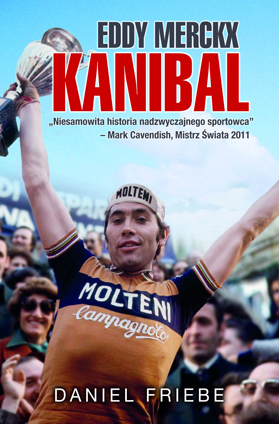 Merckx Kanibal Friebe