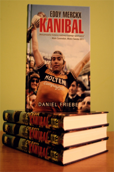 Merckx konkurs