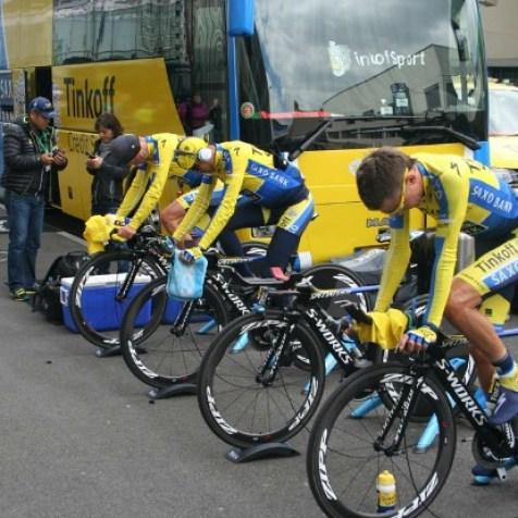 Pierwsze Giro d'Italia (2014)