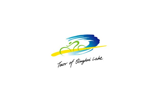 logo wyścigu Tour of Qinghai Lake