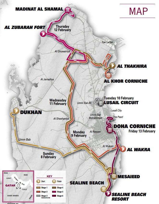 tourofqatar2015-mapa