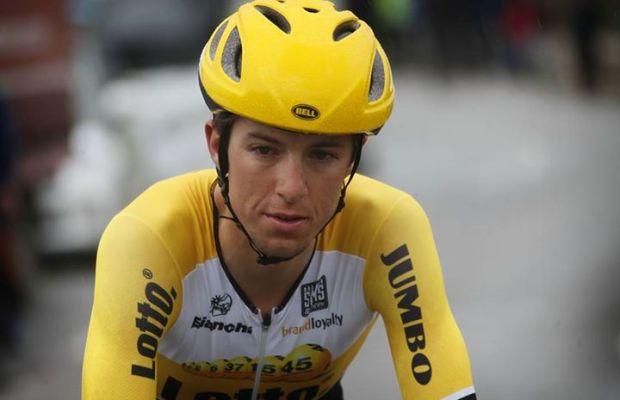 fot. Team LottoNL-Jumbo