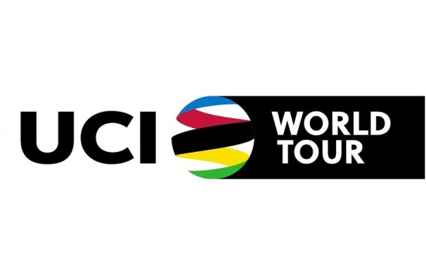 UCI World Tour logo