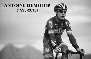 RIP Antoine Demoitie
