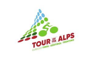 logo wyścigu Tour of the Alps