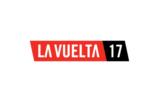 logo Vuelta a Espana 2017