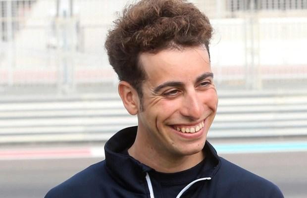 Fabio Aru Abu Dhabi Tour