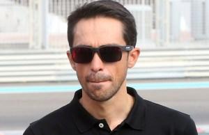 Alberto Contador Abu Dhabi Tour