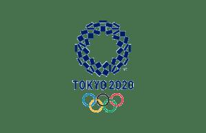 logo Igrzysk w Tokio 2020