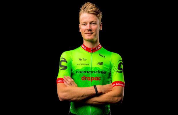 Dylan Van Baarle