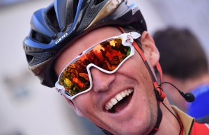 Greg van Avermaet na Tirreno-Adriatico 2017