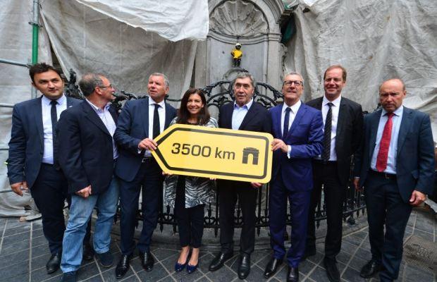 Eddy Merckx i Tour de France