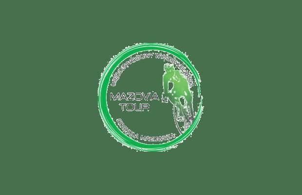 Logo Wyścigu Dookoła Mazowsza