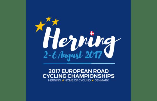 logo mistrzostw Europy 2017