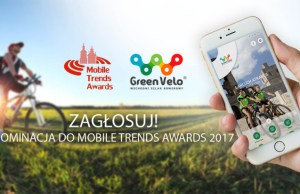 GreenVelo Mobile Trends Awards