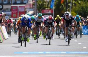 Vivianiego sprint po zwycięstwo