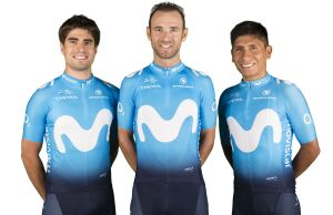 Landa - Valverde - Quintana razem