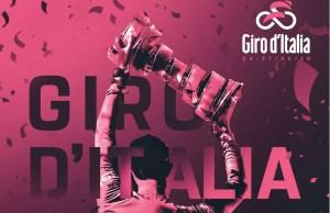 Giro d'Italia 2018 - grafika