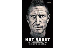 okładka autobiografii Lieuwe Westry