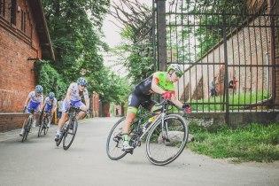 fot. Magda Tkacz / rowery.org Karolina Perekitko