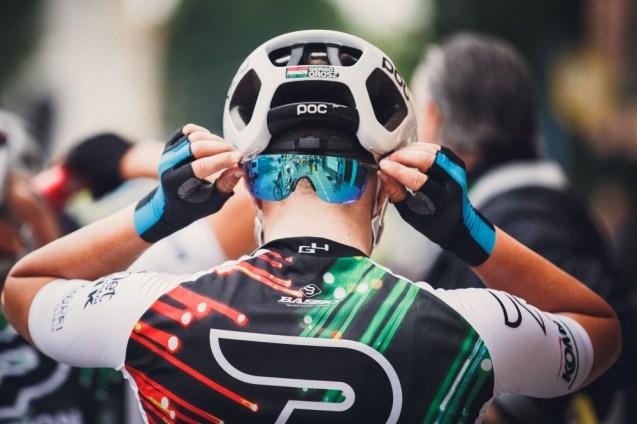 fot. Dominik Smolarek / www.dominiksmolarek.pl Gergo Orosz, Pannon Cycling Team