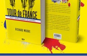 książka Tour de France