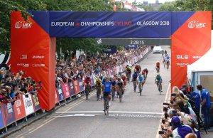 Marta Bastianelli zdobywa tytuł mistrzyni Europy