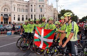 kolarze Euskadi-Murias