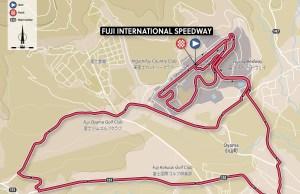 Trasa jazdy indywidualnej na czas Igrzysk Olimpijskich Tokio 2020