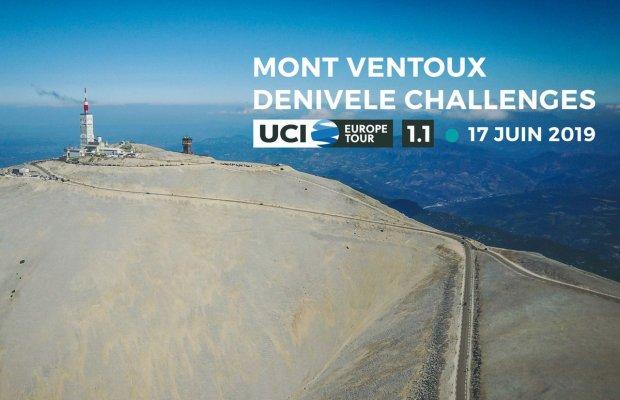 Mont Ventoux Dénivelé Challenge