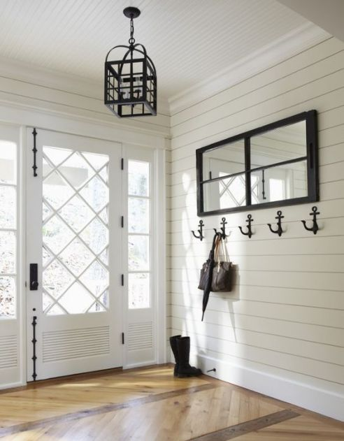 A hook may be simple but that doesn't mean it can't be decorative!