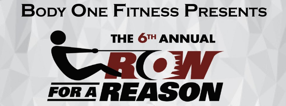 Row For A Reason
