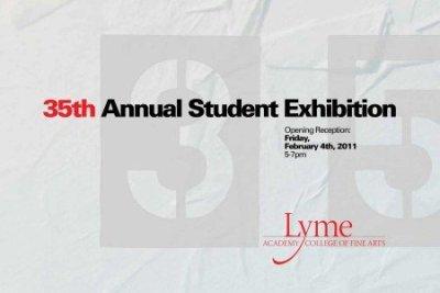 35th  LAnnual student