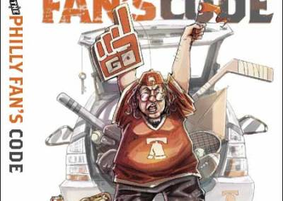 The Philly Fan's Code / Final