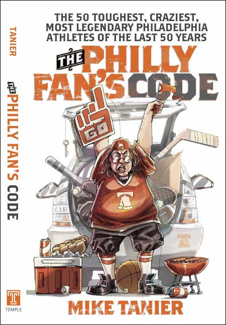 Philly Fan's Code Cover