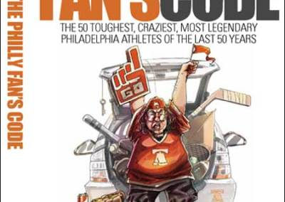 The Philly Fan's Code / Round Two