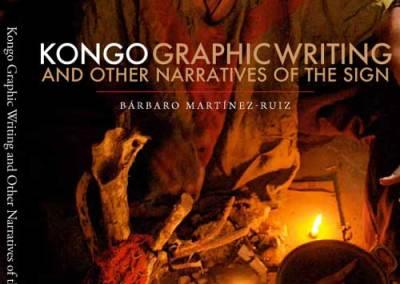 Kongo Graphic Writing