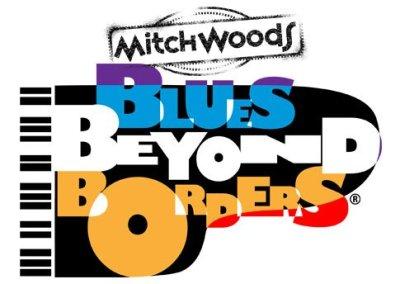Blues Beyond Borders package branding | Final
