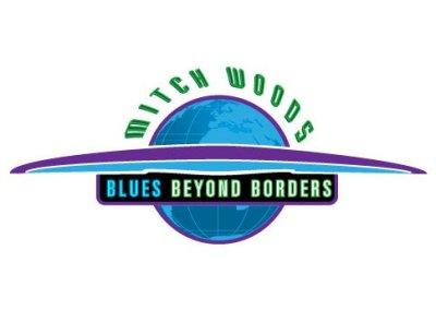 Blues Beyond Borders package branding | taken from the original Rocket 88